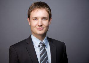 Rechtsanwalt Daniel Streif